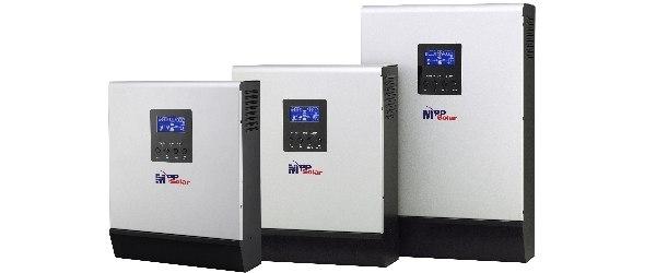Mpp Solar Inc 187 Pip Hs Series