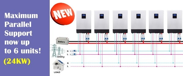 MPP Solar Inc » Three Phase Solar Off Grid Inverter on off grid air conditioning, off grid lighting, off grid electrical systems, off grid battery, off grid blueprints, off grid tools,