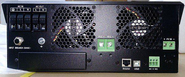Mpp Solar Inc 187 Pip Lv 110v 120v Low Voltage Series