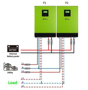 1-292x300 Circuit Inverter Wiring Diagram on