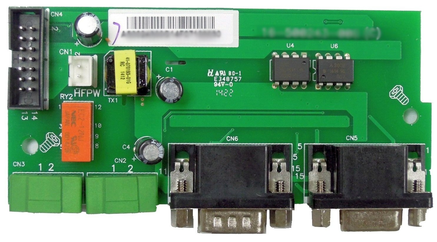 Mpp Solar Inc 187 Parallel Kit